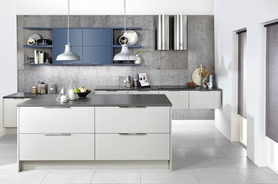 Contemporary Kitchens Slough