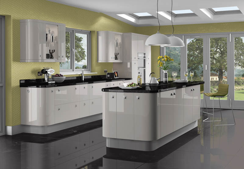 Kitchens Beaconsfield Buckinghamshire